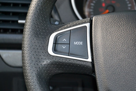 2017款福汽启腾V60 1.5L豪华型