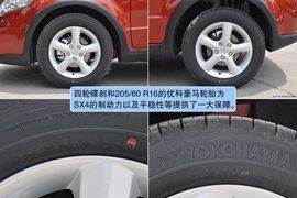 车主聊车之长安铃木天语SX4