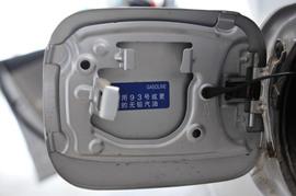 2011款丰田卡罗拉1.8L GL-i手动版到店实拍