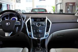 2011款凯迪拉克SRX豪华版