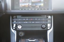 2017款全新捷豹XFL深度测试