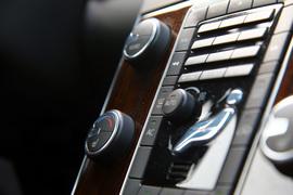 2011款沃尔沃S60 3.0T AWD 智尊版试驾实拍