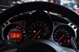 2011款日产370Z(海外08款)到店实拍
