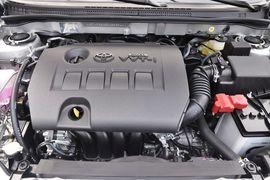 2011款丰田花冠1.6L AT豪华版到店实拍