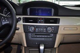 2011款华晨宝马320i豪华型