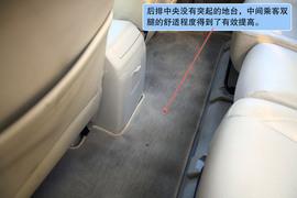 2011款比亚迪S6试驾