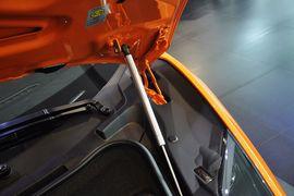 2011款兰博基尼盖拉多LP570-4 Spyder Performante