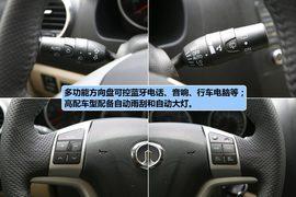 2011款长城哈弗H6 2.0L汽油都市型