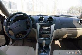 2007款中华尊驰1.8T