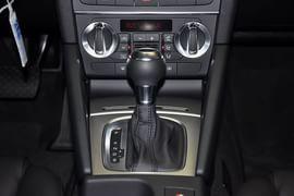 2012款奥迪A3 1.4TFSI豪华型