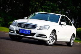 2012款北京奔驰新一代C200