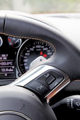 2010款宝马Z4试驾