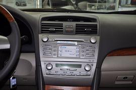 2011款广汽丰田凯美瑞200G经典版到店实拍