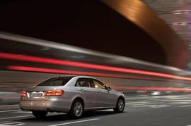 北京奔驰E300L优雅型官方图片