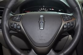 2011款林肯MKX 3.7L AWD