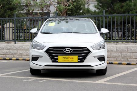 北京现代名图最高优惠2.1万元