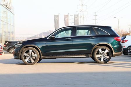 北京奔驰GLC级最高优惠2.09万元有置换补贴上世纪Av图片
