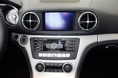 进口奔驰SL级最高优惠15万元 欢迎莅临高清图片