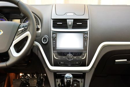 吉利汽车新帝豪RS最高优惠0.4万元 送礼包高清图片
