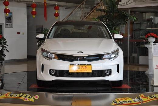 内蒙古东风悦达起亚汽车销售有限责任公司高清图片