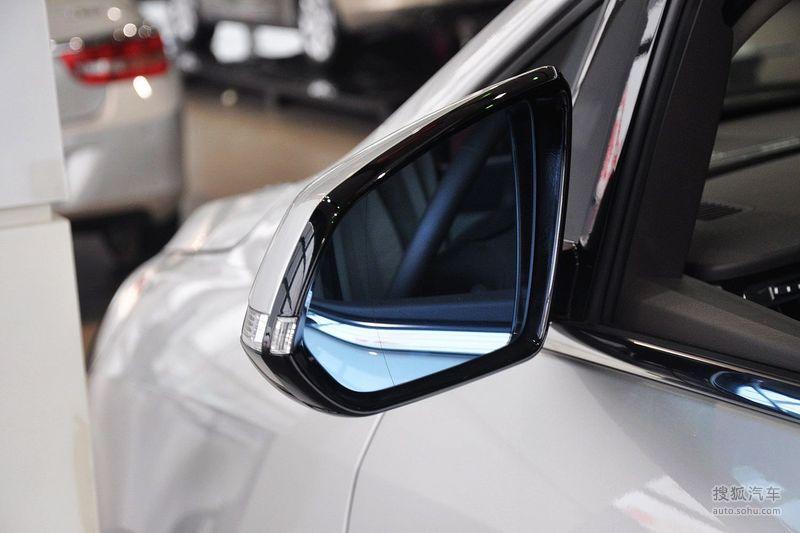 2013款别克GL8 3.0L GT豪雅版到店实拍高清图片