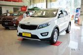 [洛阳]起亚智跑最高降价3.5万元现车销售