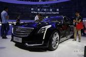[郑州]凯迪拉克CT6展车到店 最低43.99万