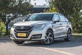 [成都]东本UR-V有现车全系优惠1万元现金