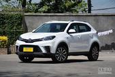 [成都]MG锐腾 部分车型最高降价1.5万元