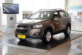 [武汉]雪佛兰科帕奇最高优惠2.3万有现车