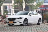 [武汉]马自达阿特兹最高降1.6万现车充足