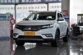 荣威RX5 热销中 现购车优惠高达0.1万元!