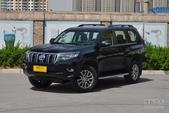 [深圳]普拉多可试乘试驾 售价44.38万元起