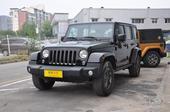 [重庆]Jeep牧马人四门版降3.5万 现车足!