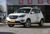 [太原]长安CS35购车优惠4000元 现车销售