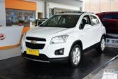[临汾]雪佛兰创酷新车到店 需订金5000元