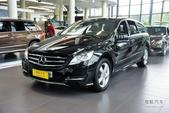 [杭州]奔驰R级最低售59.8万!购车需预订