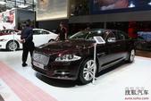 [无锡]2014款捷豹XJ展车已到店 接受预定