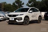购本田XR-V车型限时优惠5000元 现车在售
