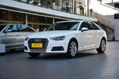 [郑州]奥迪A4L最高降价6.1万元 现车销售