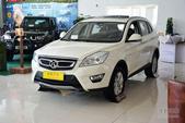 [长沙]北汽绅宝X65优惠3.75万 现车供应!