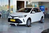 [洛阳]丰田威驰 最新活动降价1.10万销售