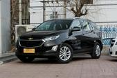 [天津]雪佛兰探界者现车综合优惠3.8万元