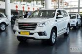 [深圳]哈弗H9促销 部分车型优惠达1.8万!