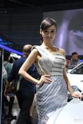 2012南京车展车模