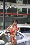 江淮10号车模