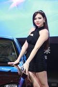 莲花5号车模