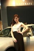 玛莎拉蒂6号车模