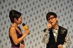 孙红雷、罗大佑等大牌明星亮相2011广州车展