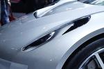 捷豹C-X75 上海车展实拍